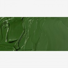 Jackson's : Artist Oil Paint : 225ml : Opaque Oxide of Chrome