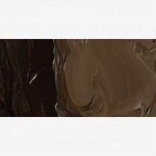 Jackson's : Artist Oil Paint : 225ml : Raw Umber