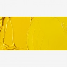 Jackson's : Artist Oil Paint : 60ml : Cad Yellow Pale Genuine