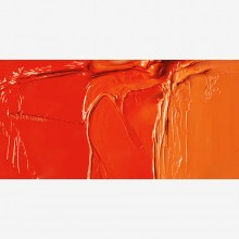 Jackson's : Artist Oil Paint : 60ml : Scarlet