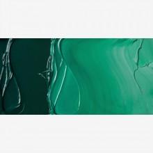 Jackson's : Artist Oil Paint : 60ml : Viridian Green