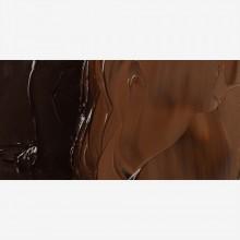 Jackson's : Artist Oil Paint : 60ml : Burnt Umber