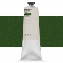 Jackson's : Professional Oil Paint : 225ml : Sap Green