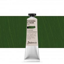 Jackson's : Professional Oil Paint : 40ml : Sap Green
