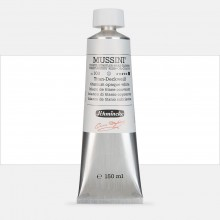 Schmincke : Mussini Oil Paint : 150ml : Titanium White