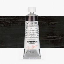 Schmincke : Mussini Oil Paint : 35ml : Schmincke Paynes Grey