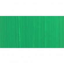 Michael Harding : Oil Paint : 1 Ltr Tin : Permanent Green Light