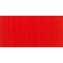 Michael Harding : Oil Paint : 1 Ltr Tin : Cadmium Red