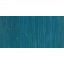 Michael Harding : Oil Paint : 1 Ltr Tin : Cobalt Turquoise Deep