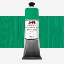 Michael Harding : Oil Paint : 225ML : Emerald Green