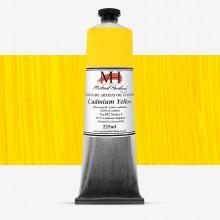 Michael Harding : Oil Paint : 225ml : Cadmium Yellow