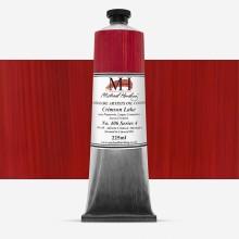 Michael Harding : Oil Paint : 225ml : Crimson Lake S4