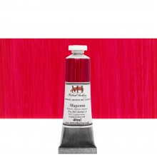 Michael Harding : Oil Colour : 40ml Magenta