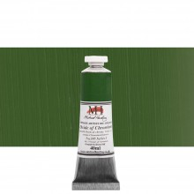 Michael Harding : Oil Paint : 40ml : Oxide of Chromium