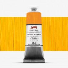Michael Harding : Oil Paint : 60ml Yellow Lake Deep
