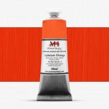 Michael Harding : Oil Colour : 60ml Cadmium Orange