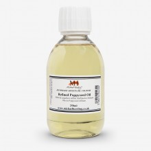 Michael Harding : Refined Poppyseed Oil : 250ml