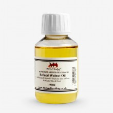 Michael Harding : Refined Walnut Oil : 100ml