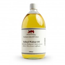Michael Harding : Refined Walnut Oil : 1000ml