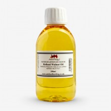 Michael Harding : Refined Walnut Oil : 250ml