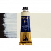 Maimeri : Puro : Oil Paint : 40ml : Opaque Zinc White