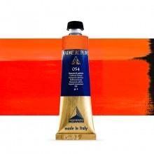 Maimeri : Puro : Oil Paint : 40ml : Cadmium Orange