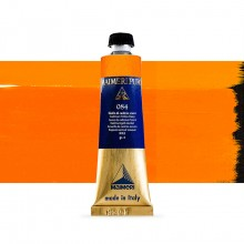 Maimeri : Puro : Oil Paint : 40ml : Cadmium Yellow Deep