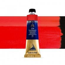 Maimeri : Puro : Oil Paint : 40ml : Cadmium Red Light