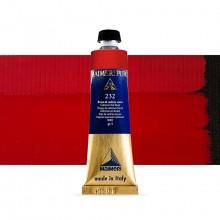 Maimeri : Puro : Oil Paint : 40ml : Cadmium Red Deep
