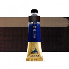 Maimeri : Puro : Oil Paint : 40ml : Bitumen