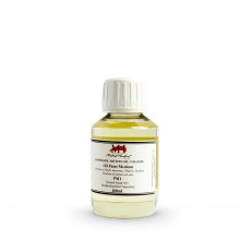 Michael Harding : Oil Paint Medium : 100ml : By Road Parcel Only