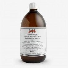Michael Harding : Damar Glaze Medium 1000ml