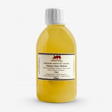 Michael Harding : Damar Glaze Medium 250ml