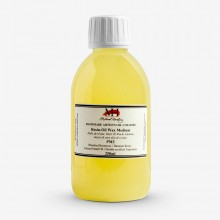 Michael Harding : Resin Oil Wax Medium : 250ml