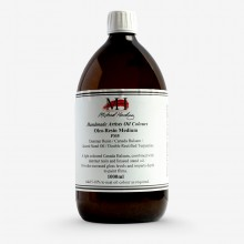 Michael Harding : Oleo Resin Medium 1000ml
