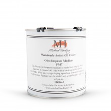 Michael Harding : Oleo Impasto Medium : 1000ml