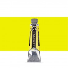 Royal Talens : Rembrandt Oil Paint : 40ml : Cadmium Yellow Lemon