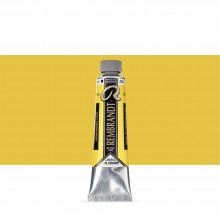 Talens : Rembrandt Oil Colour : 40 ml Tube : Cadmium Yellow Light