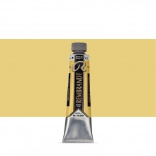 Talens : Rembrandt Oil Paint : 40 ml : Naples Yellow Deep