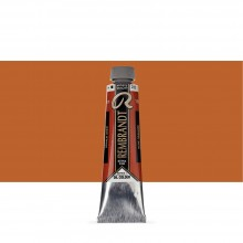Talens : Rembrandt Oil Paint : 40 ml : Orange Ochre