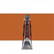 Talens : Rembrandt Oil Paint : 40 ml : Orange Ochre