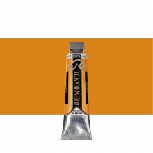 Talens : Rembrandt Oil Colour : 40 ml Tube : Aureoline
