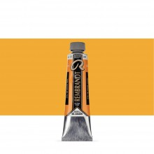 Royal Talens : Rembrandt Oil Paint : 40ml : Stil Grain Yellow