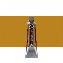 Talens : Rembrandt Oil Paint : 40 ml : Transparent Oxide Yellow