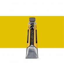 Talens : Rembrandt Oil Colour : 40 ml Tube : Cadmium Yellow Medium