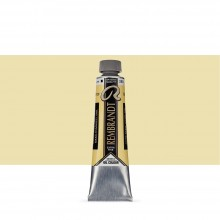 Talens : Rembrandt Oil Colour : 40 ml Tube : Nickel Titanium Yellow Deep