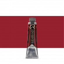 Royal Talens : Rembrandt Oil Paint : 40ml : Cadmium Red Purple