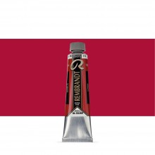 Royal Talens : Rembrandt Oil Paint : 40ml : Carmine
