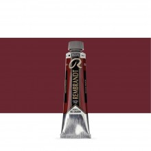 Talens : Rembrandt Oil Paint : 40 ml Tube : Indian Red