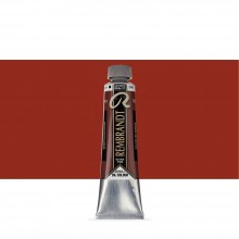Royal Talens : Rembrandt Oil Paint : 40ml : Venetian Red